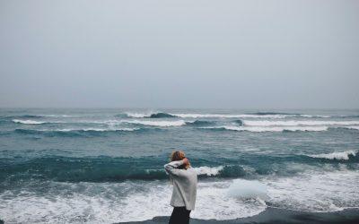Myrskyssä