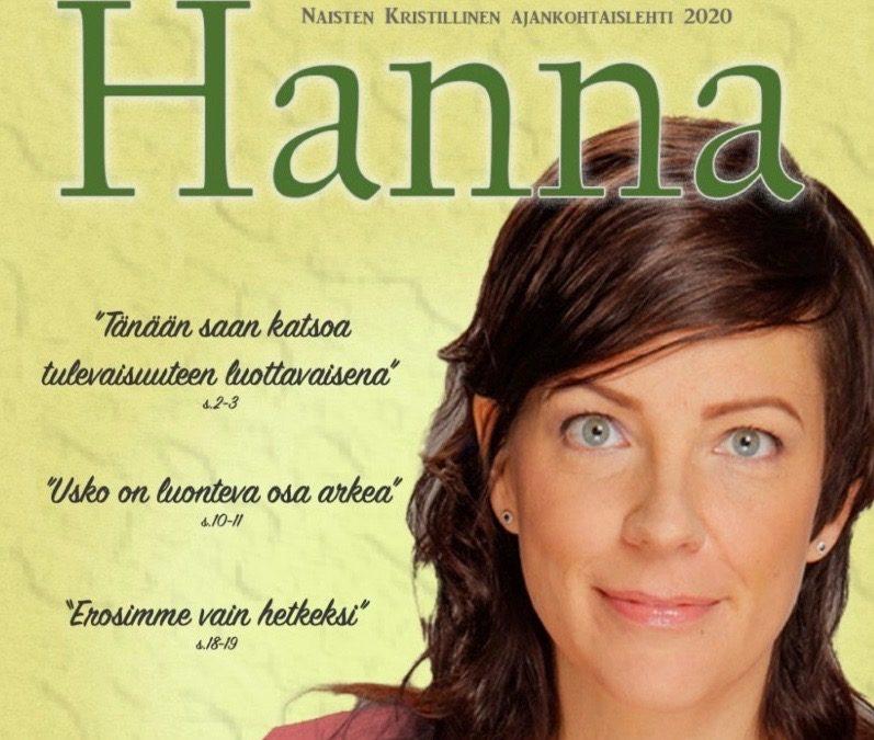 HANNAN MATKASSA